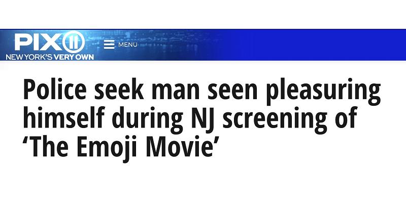 Enjoying The Emoji Movie