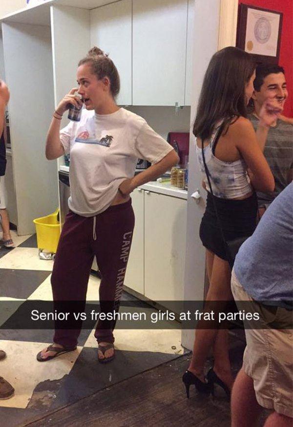 Frat Parties