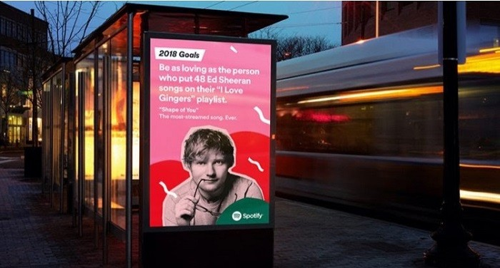 Funny Spotify Ads