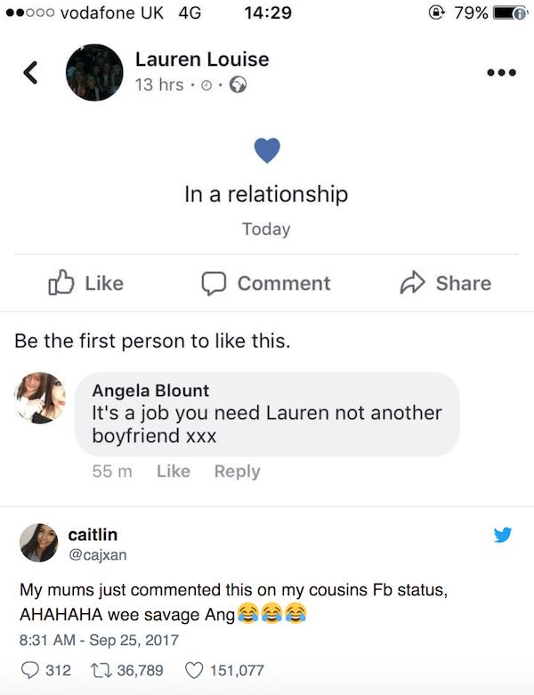 Get A Job Lauren