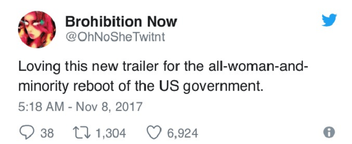 Government Trailer
