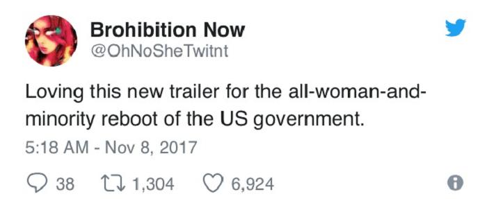 Government Trailer