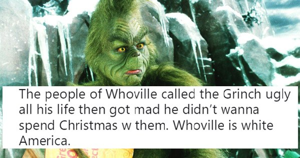 Grinchhate