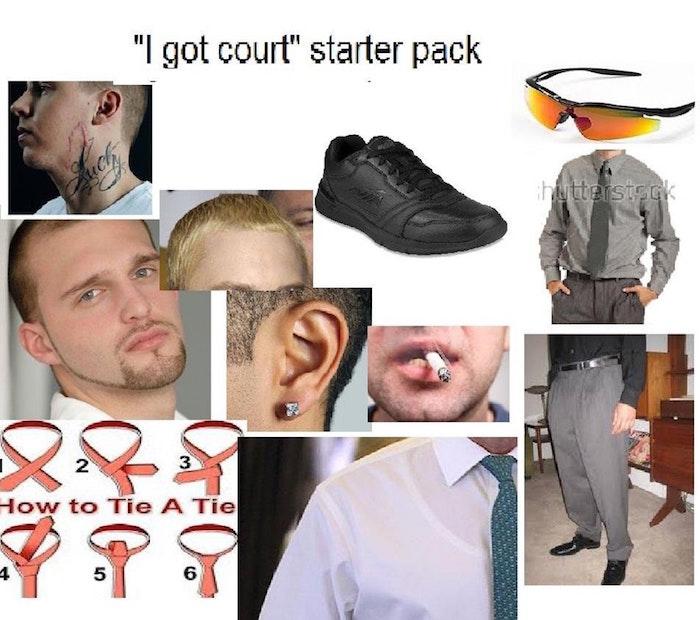 I Got Court