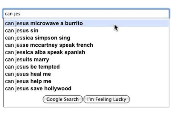 Jesus Burrito