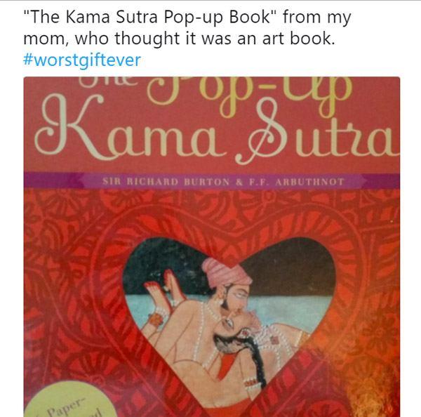 Pop-Up Karma Sutra Book