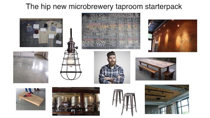 New Microbrewery