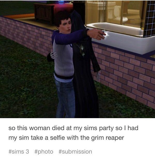 Party Guest