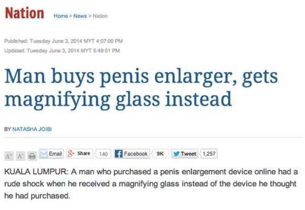 Penis Enlarger