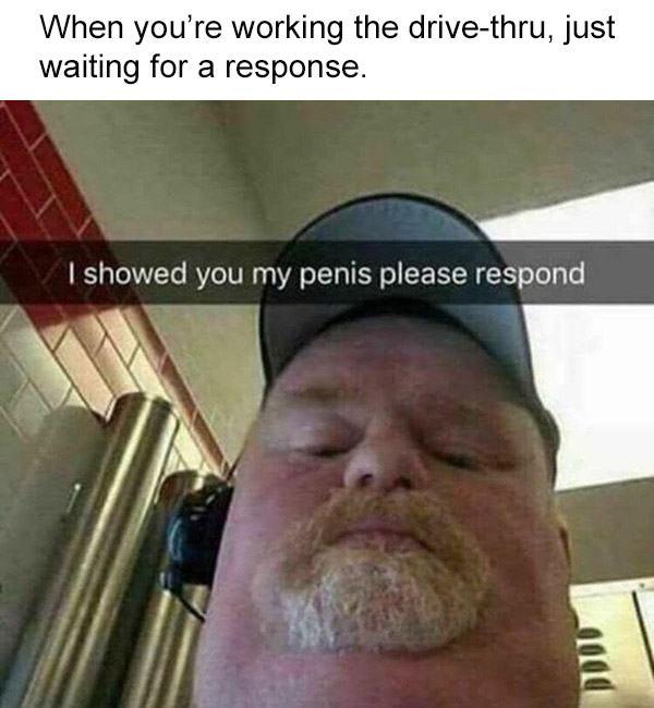 Penis Response