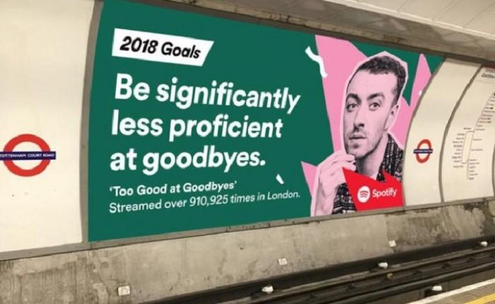 Proficient At Goodbyes