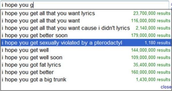 Pterodactyl Sex