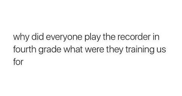 Recorder Og