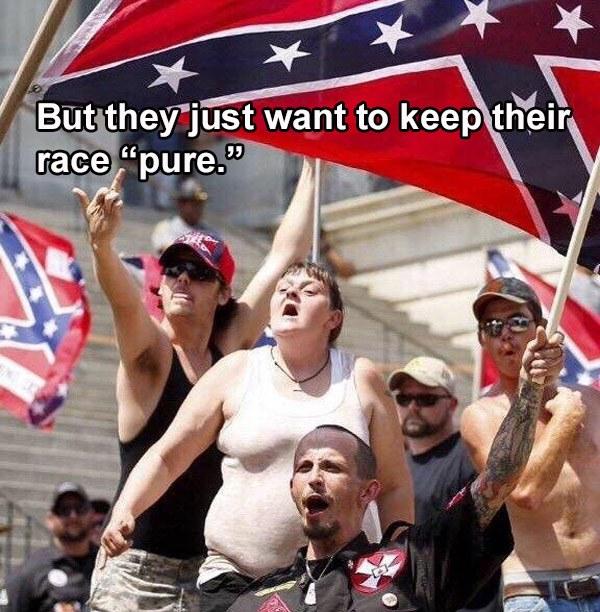 Redneck Race