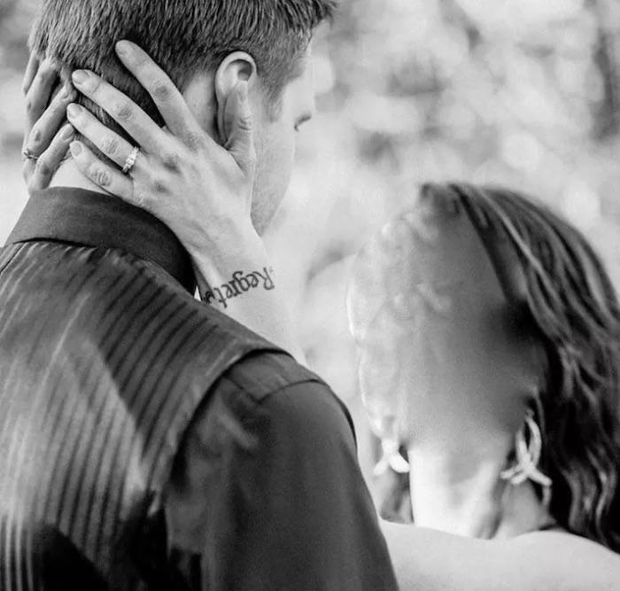Regret Wedding