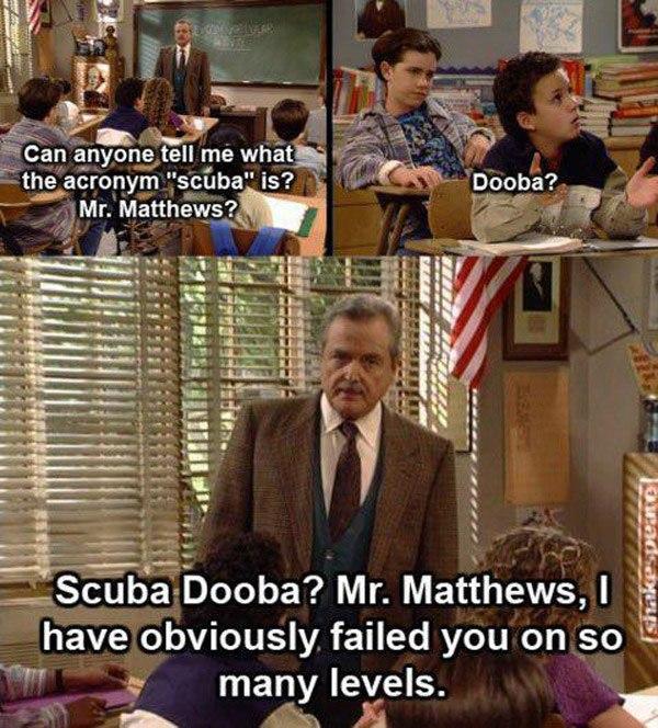 Scuba Dooba