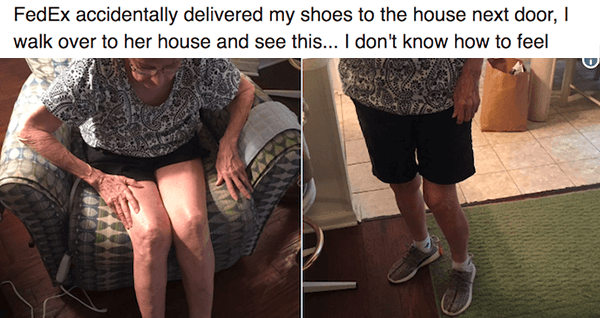 Shoes Og