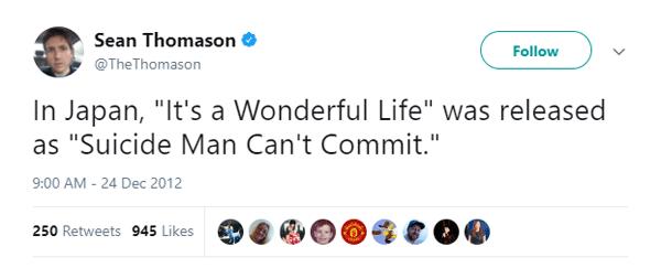 Suicide Man