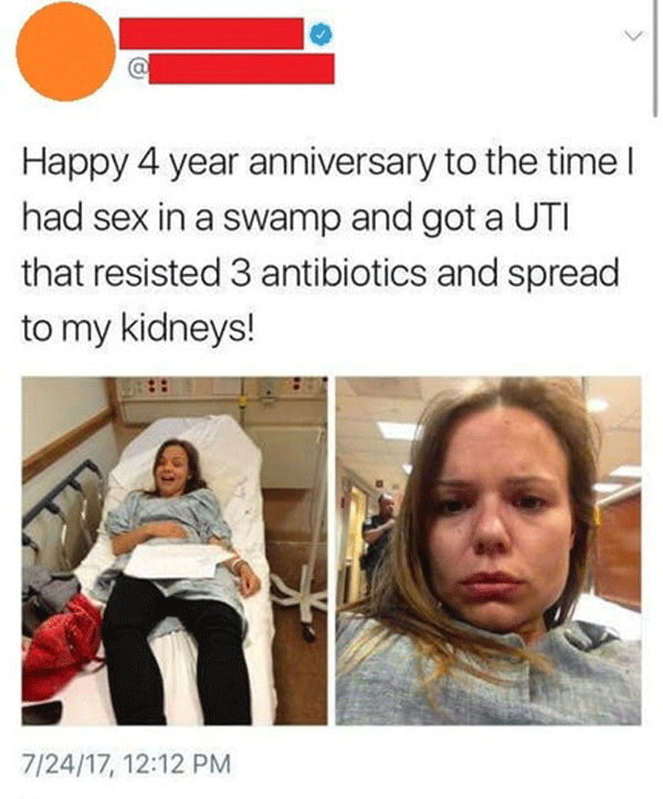 Swampsex