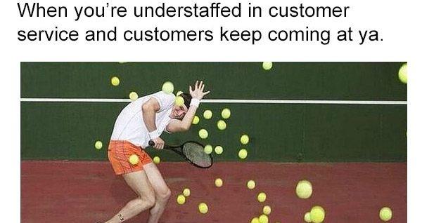 Tenniscustomer