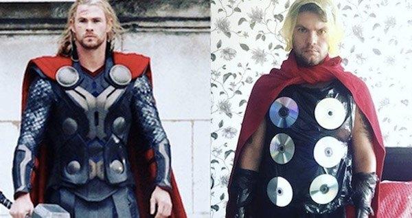 Thor Og