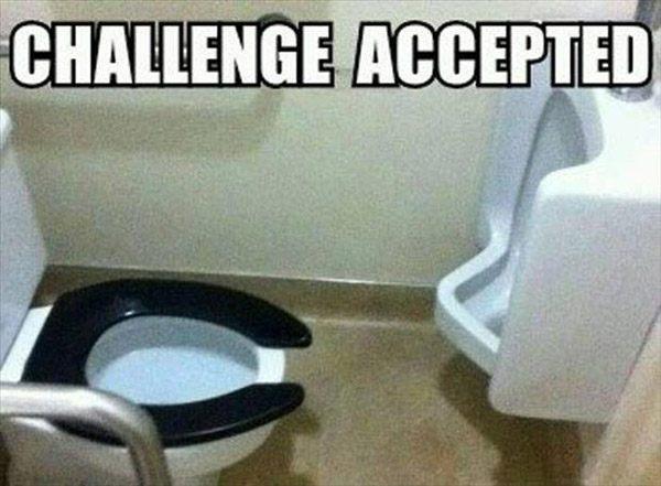 Toilet Urinel