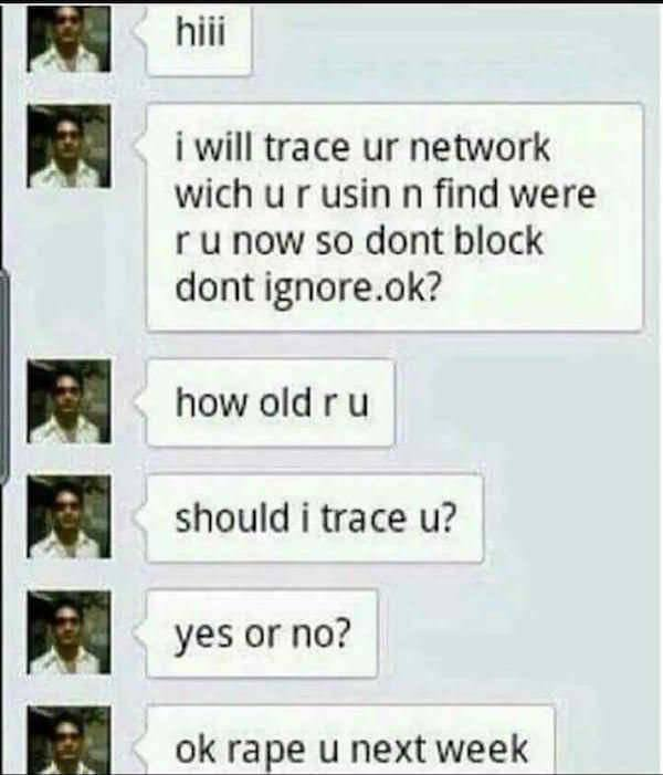 Trace You