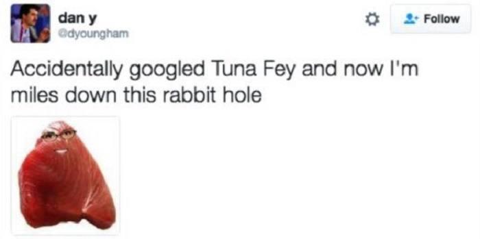 Tuna Fey