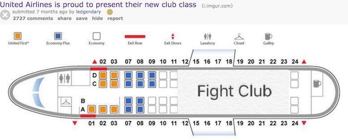 United Fight Club