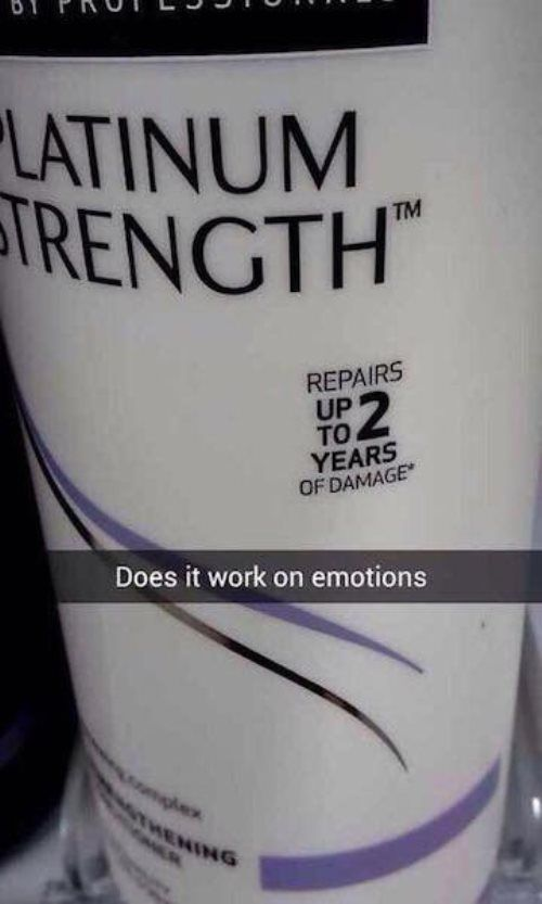 Work On Emotions