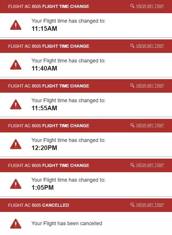 Worse Day Delay
