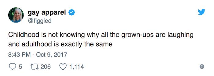 Year In Tweets Childhood